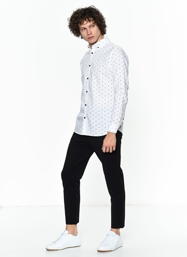 Jack & Jones Gömlek Beyaz